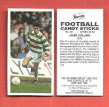 Glasgow Celtic John Collins 43